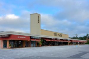 Plaza 100