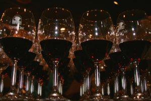silver oak glasses smaller