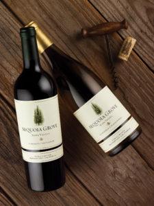 Drop-In Tasting: Mike Trujillo of Sequoia Grove Winery @ Bella Vino Wine Market