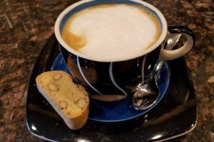 Bella Vino Coffee
