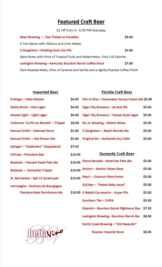 Beer Page 5-2-18