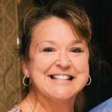 Laurie Headhsot